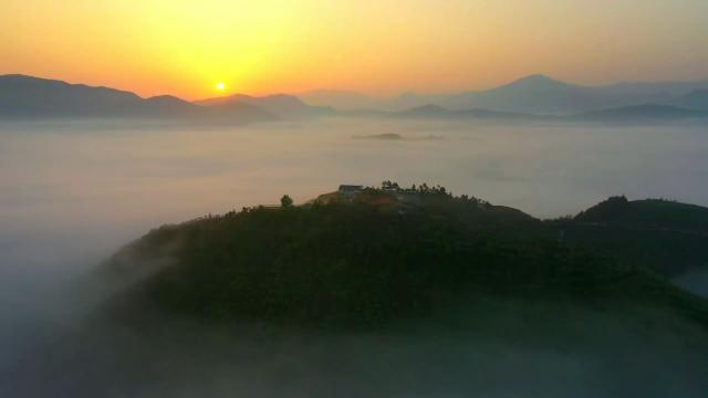 九江修水县:全域旅游让生态家园绽放新光彩