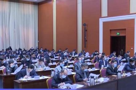 张永霞:确保人民政协事业始终沿着正确方向前进