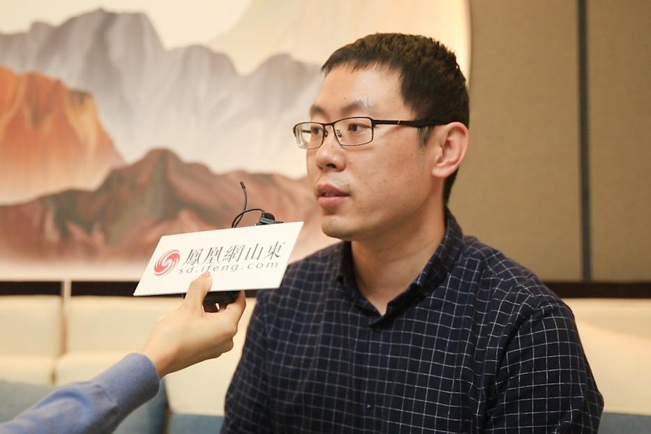 专访齐鲁细胞治疗副总经理谭毅:免疫细胞——人类健康的守护者