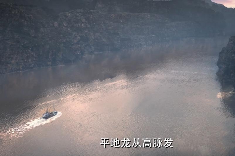 电影《鬼吹灯之龙岭迷窟》热燃探秘鬼眼红斑之谜 4月2日一战揭面纱
