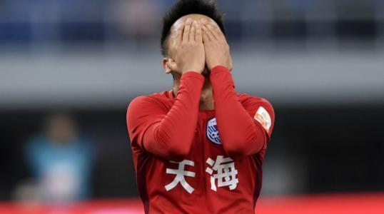 万通+天海的挣扎从终点回到了起点,中国足协究竟在纠结什么?