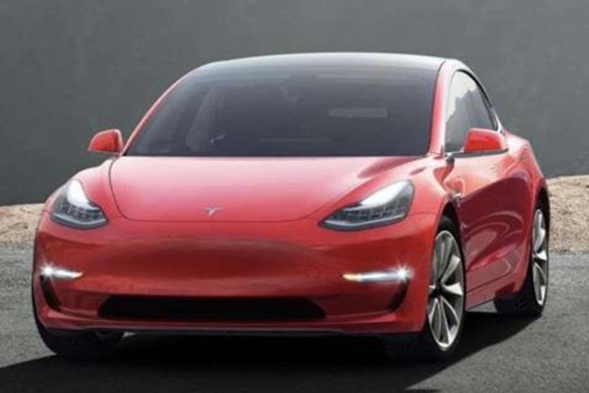 续航再升级!国产Model3增两款新车型,续航最大668KM