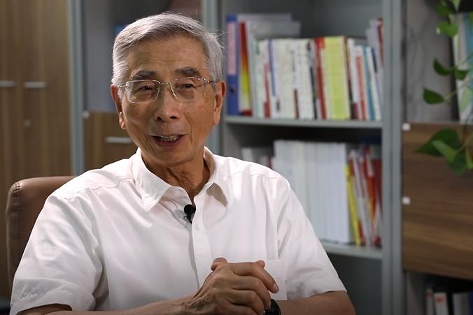 倪光南:协作机器人能够充分发挥中国的创新能力