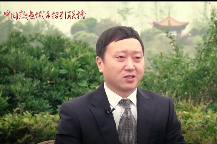 湖北公安县人民政府县长杨运春:公安县将进一步融入荆州中心城区