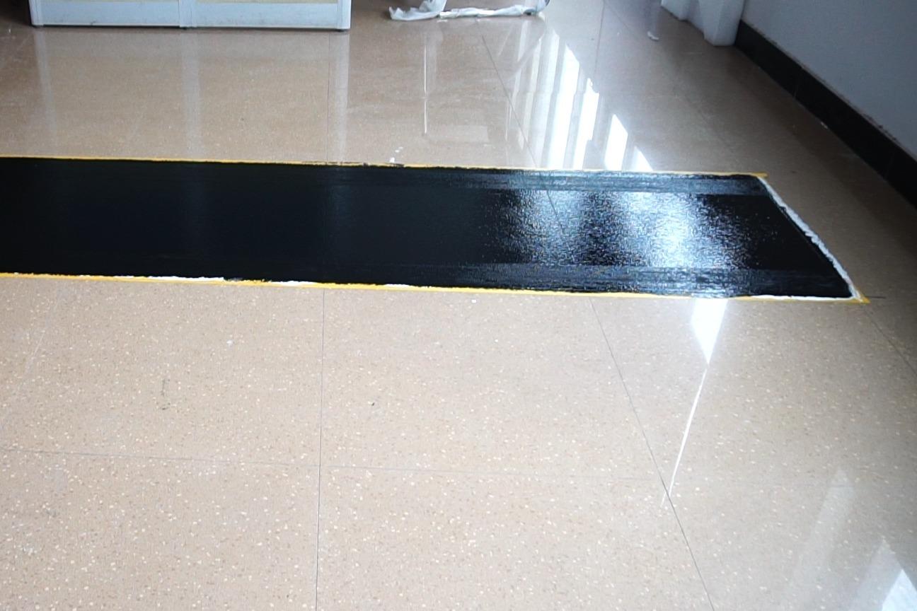 刷出来的温暖—壹涂碳纤维发热涂料贴双面胶