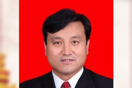 任志勇同志任政协第九届方山县委员会主席
