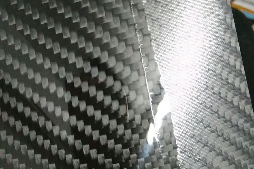 碳纤维抗划痕油漆表面硬度测试