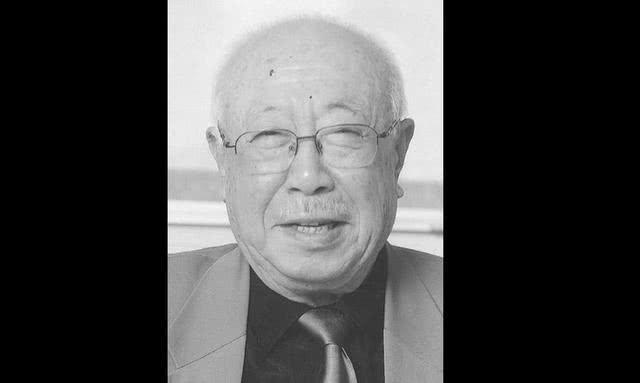 胡漢三走了,著名老藝術家劉江今晨仙逝,享年95歲