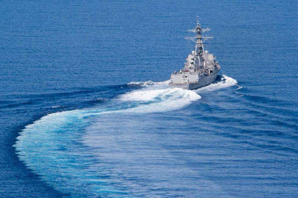 隐藏太深!不声不响又造出一艘航母,世界最强航母已经诞生
