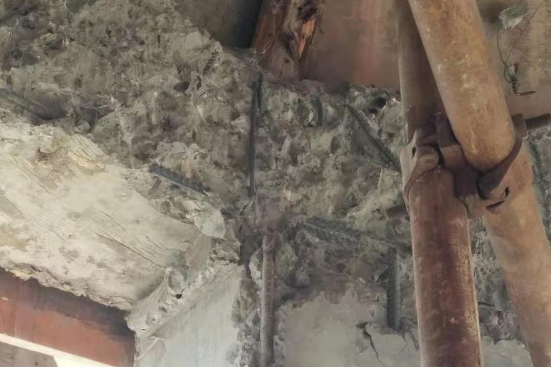 冯仑押注的易盖房施工之面粉盖房子