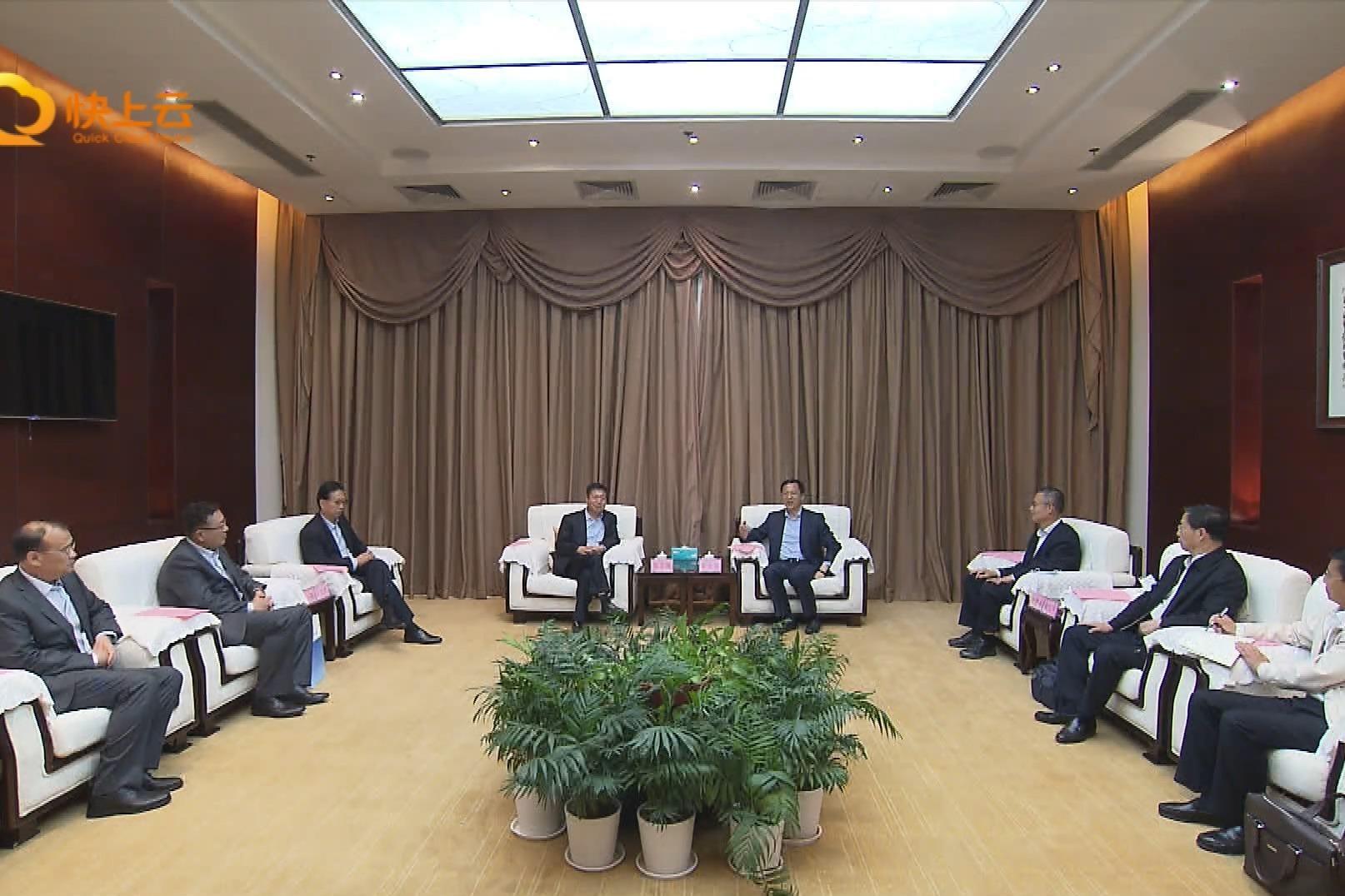 济南大学寿光产业技术研究院签约仪式举行