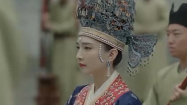 历史上真正的曹皇后,北宋顶级家族出身,弟弟是神仙