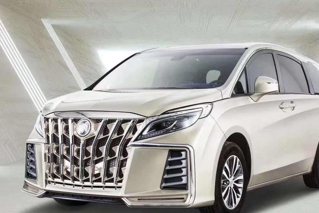 2020款GL8定制版商务车,新款上市最新优惠