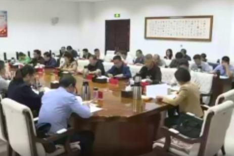 金昌市政协:专题协商体育产业发展
