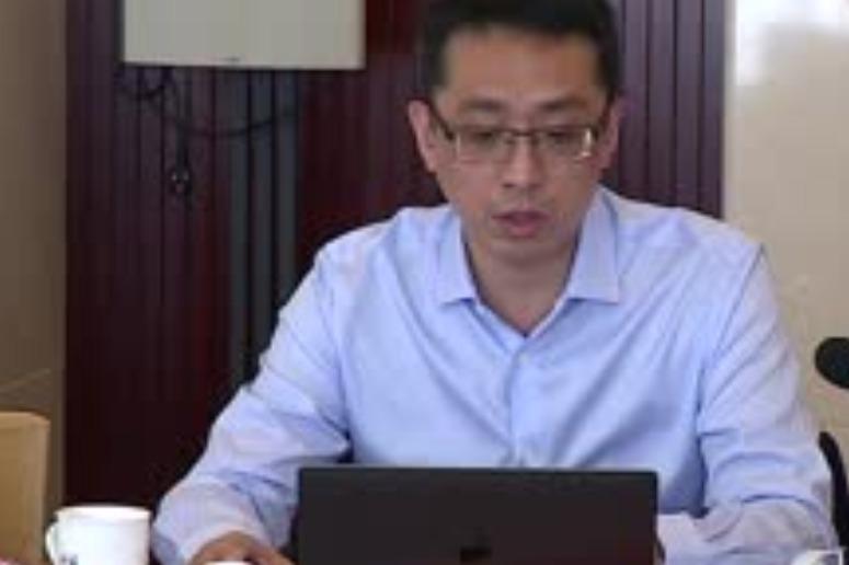 王刚代表:甘肃在黄河流域高质量发展中大有可为
