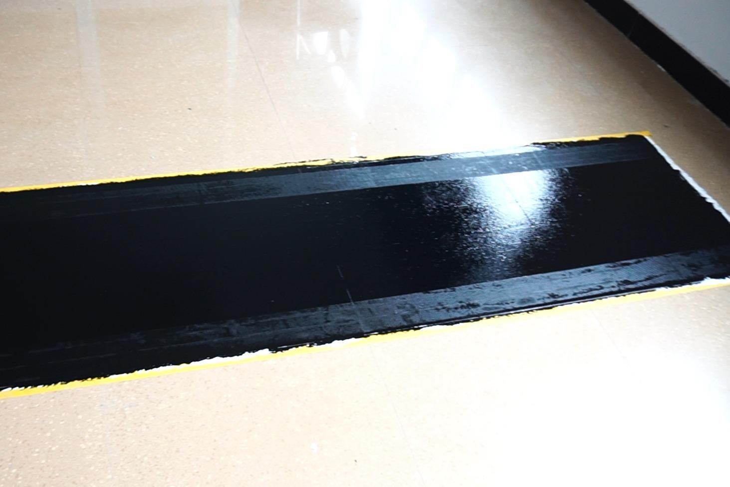刷出来的温暖—壹涂碳纤维发热涂料涂刷发热涂料