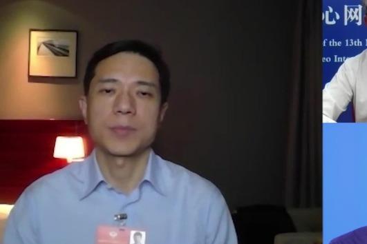 李彦宏:科技创新应强化顶层设计
