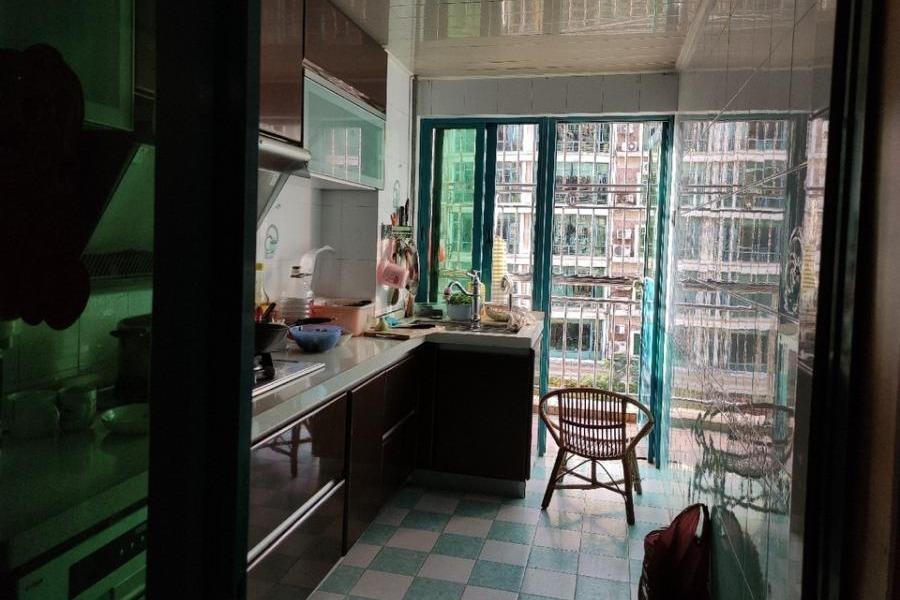 90后刚需,在深圳100万首付能不能买一套这样的房子?