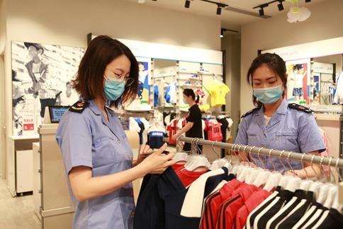 黑龙江:强化产品质量监督 护佑儿童健康成长