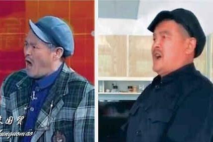 东北大叔模仿赵本山,网友:表情太到位了