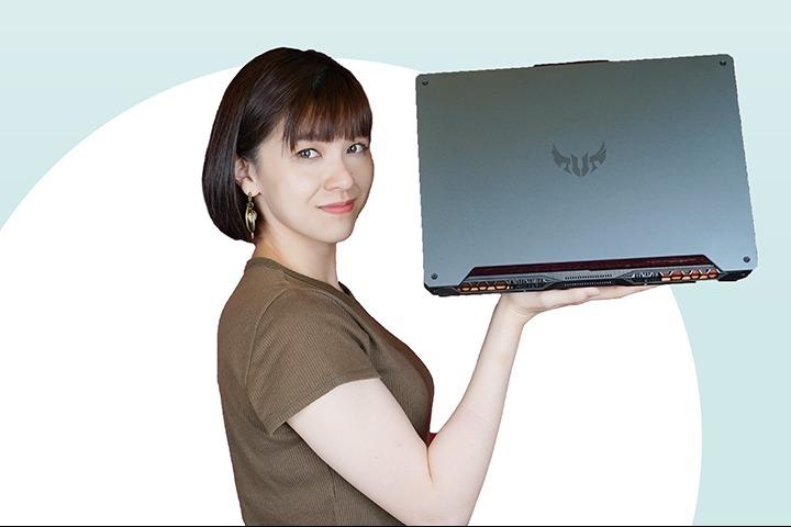 军规认证的漂亮笔记本 ASUS TUF Gaming A15