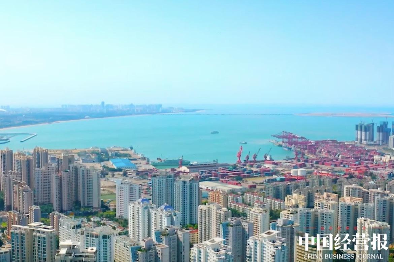 海南自贸港来了,在国务院的推进下,这些行业将是未来重点!
