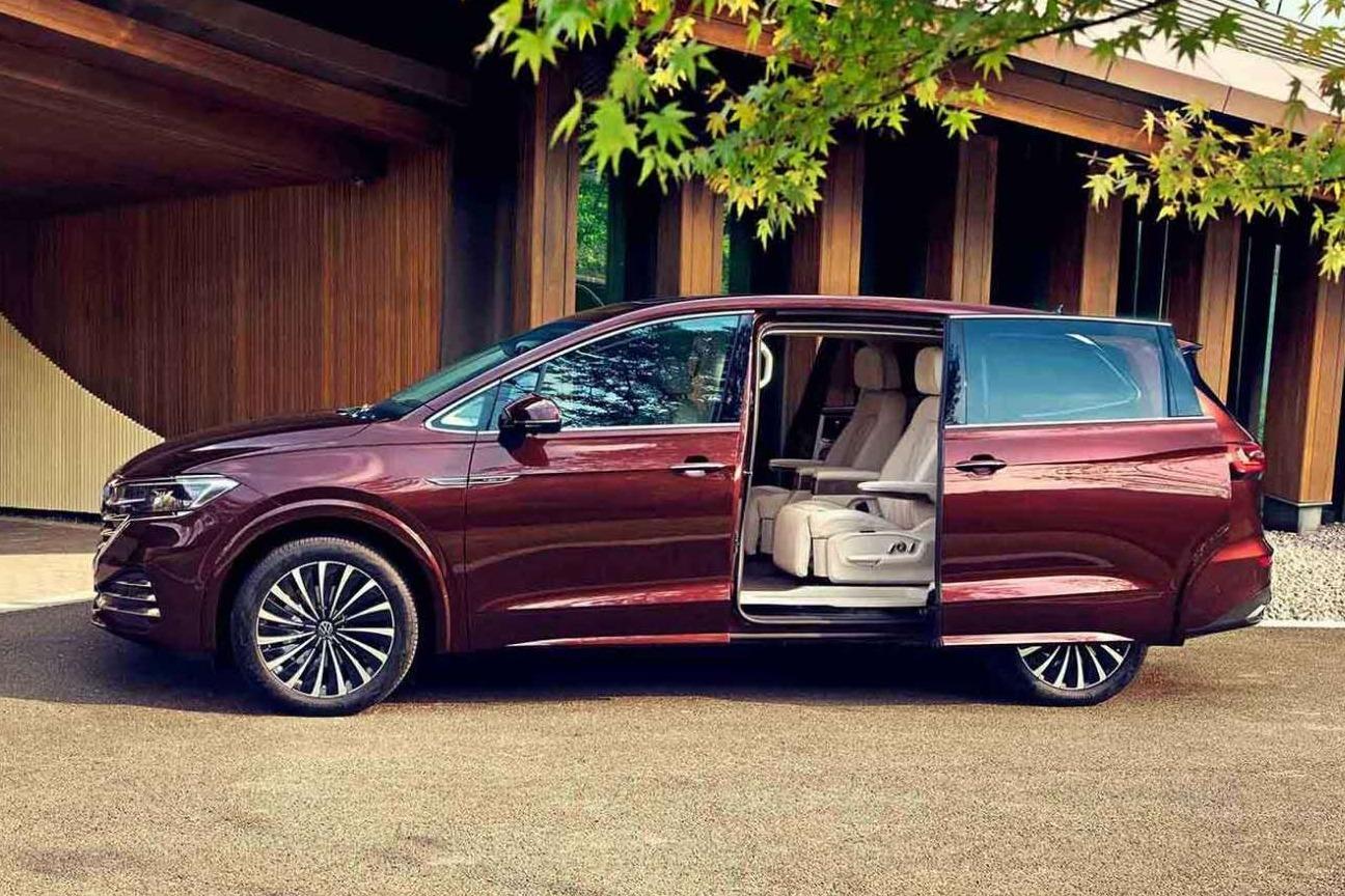 大众丰田出手布局中高端MPV市场,7座SUV的智商税可以谢幕了