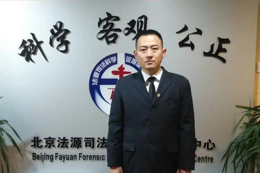 马长旺律师接受媒体专访