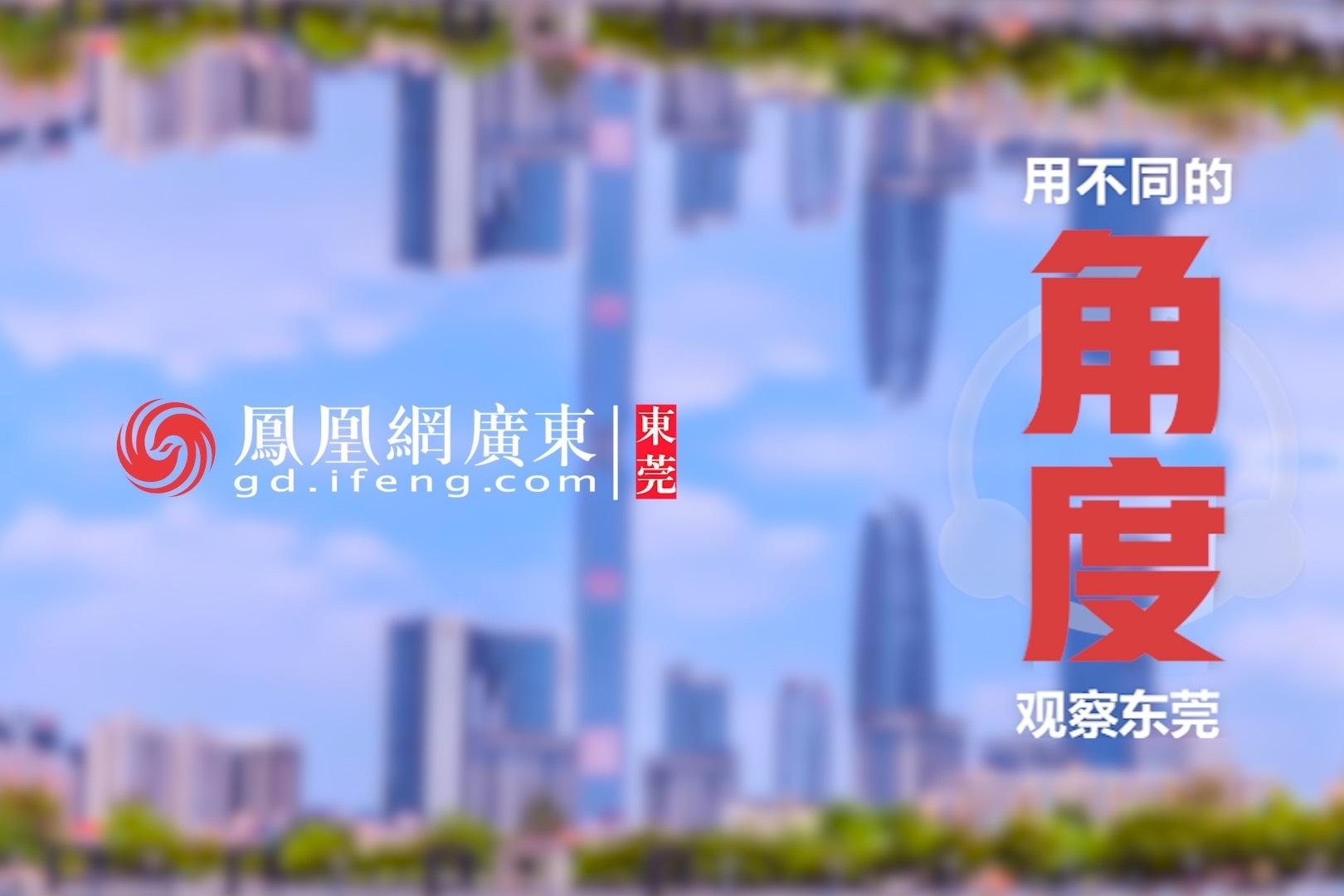 视频|凤凰网东莞形象片