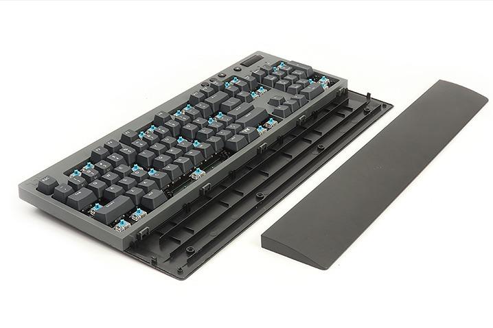 诚意满满的三模机械键盘——TT G521飞行家拆解