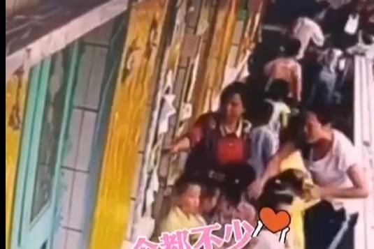 一个也不能少!贵州毕节地震,幼儿园老师带176名孩子17秒撤离!