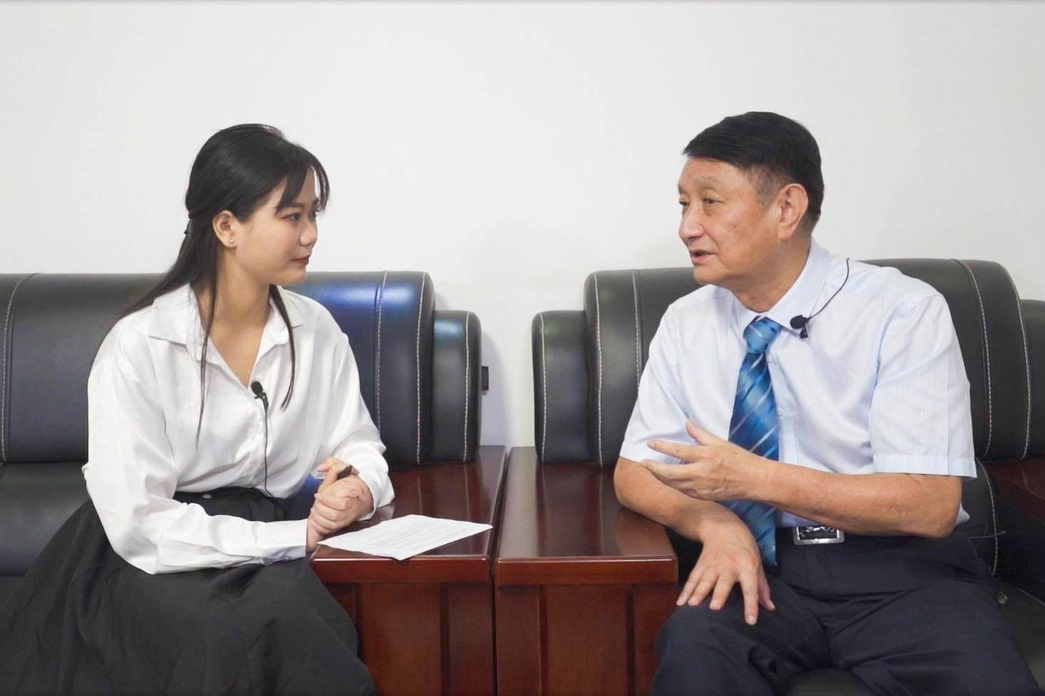 原中科大少年班班主任朱源专访:借超常教育经验 助龙翔学子腾飞