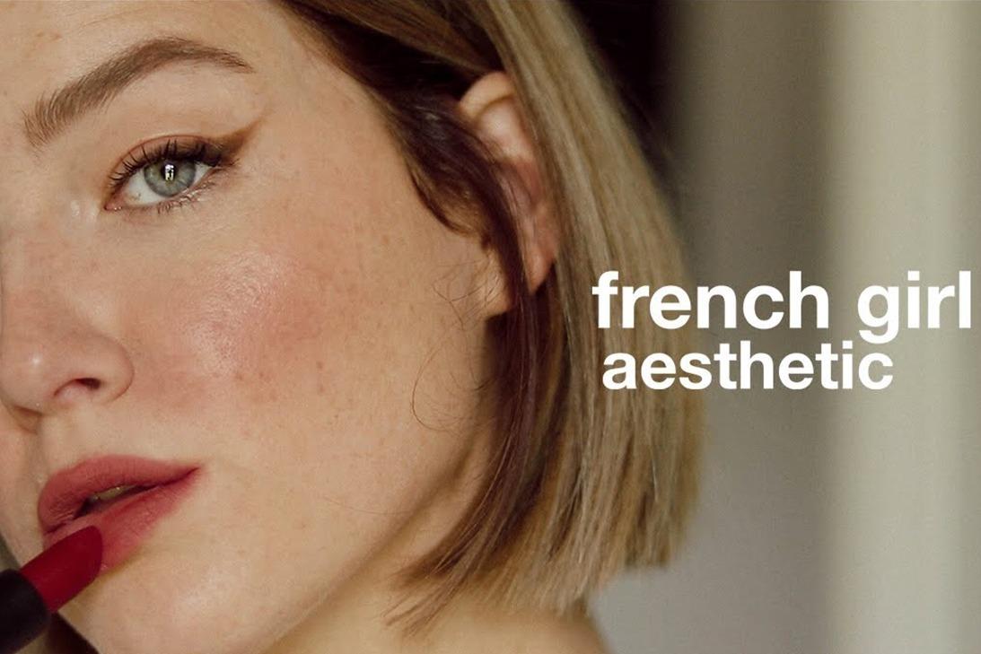分分钟透露出高级感:如何画一个完美法式妆容,法国小姐姐告诉你