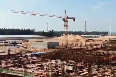 """东方:把握政策抢抓机遇推动""""港产城""""一体发展"""