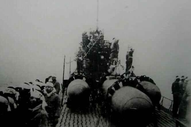 二战日本神风特攻队_自杀飞机、回天潜艇,二战日本都有哪些奇葩的神风装备_凤凰网