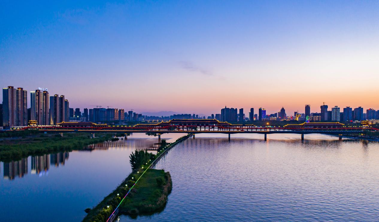 上半年陕西制造业投资同比增长7.2% 高于全国平均18.9个百分点