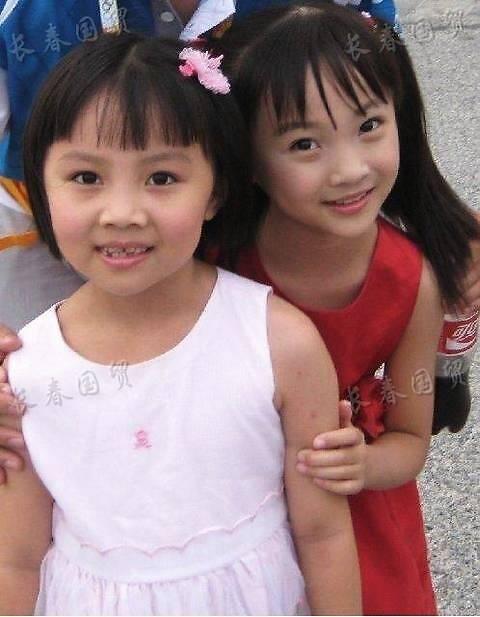 奥运女孩12年后再次合作,林妙可杨沛宜同唱一首歌