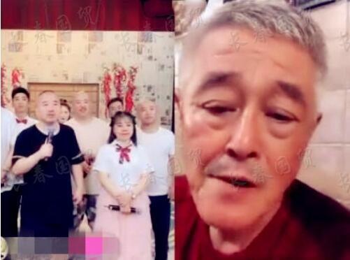 赵本山亲自辟谣!王小利因病缺席《乡村爱情13》,下一部将回归