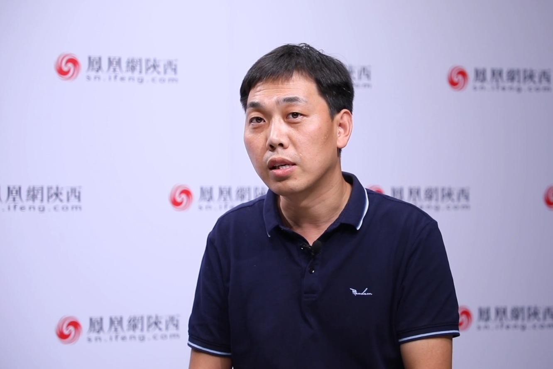 招办主任访谈:西安海棠职业学院马敬涛