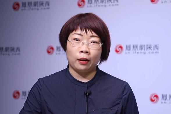 招办主任访谈:欧亚学院王丽霞