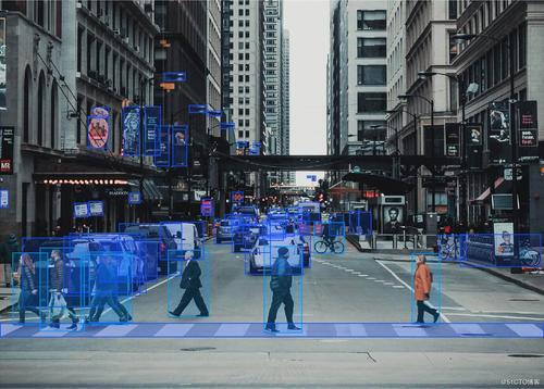 人工智能数据标注师:新职业打开就业新空间新待遇