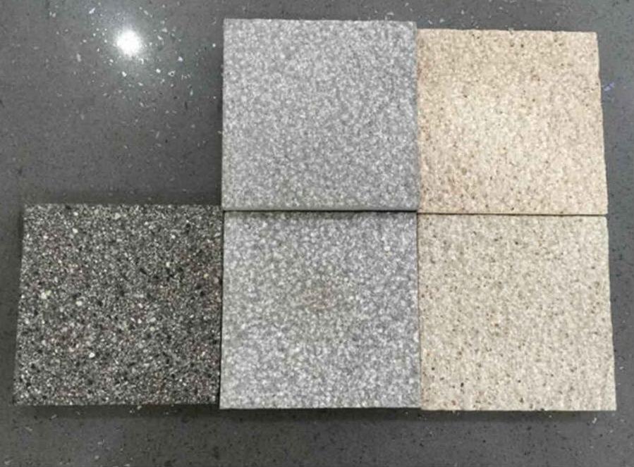 你知道陶瓷仿石PC砖的优势有哪些?益新水泥告诉您