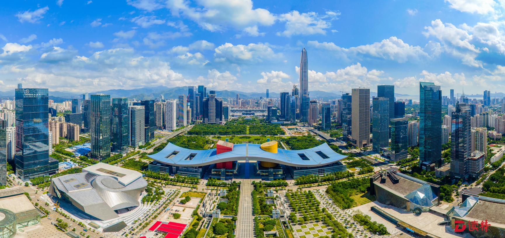 献礼特区40周年 2020深圳(国际)人工智能展盛大开幕