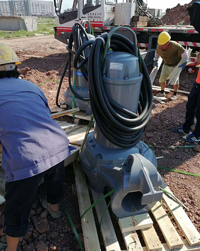 智能集成装配式泵站有哪些特点 智能预制装修