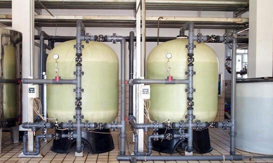 永清环保分享如何提高软化水设备的运行效率?