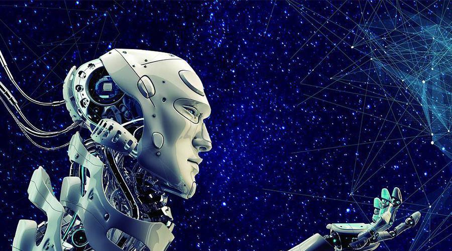 人工智能,将从广州开始,激发老城新活力—优企客