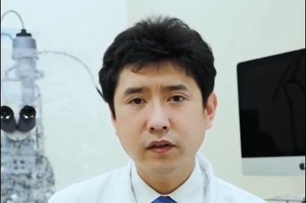 北京希玛眼科医院郑科:做完近视手术后,视力多久能恢复正常