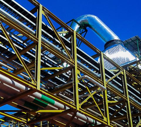 建筑企业在办理钢结构工程资质时应注意什么?