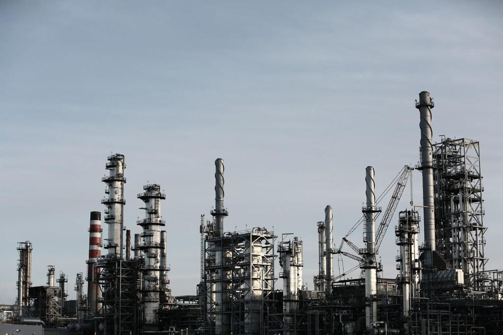工业用水过滤系统—水质分析仪