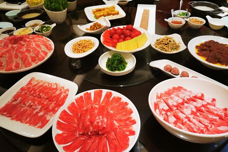 又到吃火锅的季节,东阿阿胶的驴肉火锅你吃过吗?